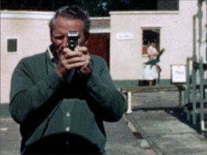 Bolsover Cine Film Archive