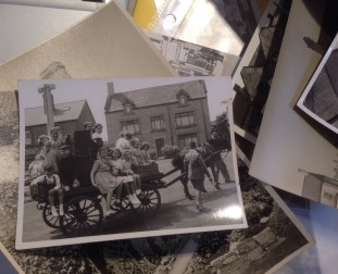 Bolsover and Carr Vale Photo Archive