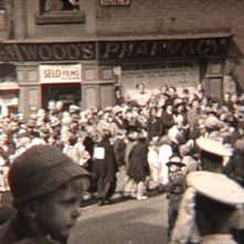 Bath St Carnival #1 1930s