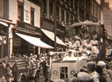 Bath St Carnival #2 1930s