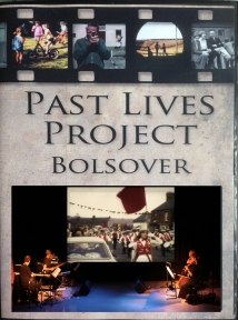 DVD Bolsover box