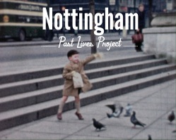 Nottingham Past Lives Project