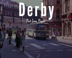 Derby Pas Lives Project
