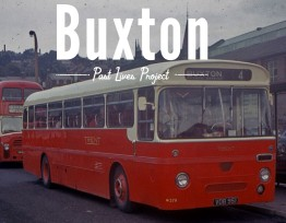 Buxton Past Lives Project