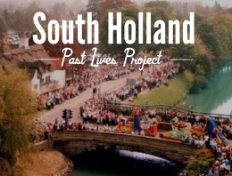 South Holland (Spalding) Past Lives Project