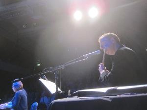Flute light