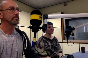 Dave and debbie - Radio Derby 03-07-2014 at 15.24 #2