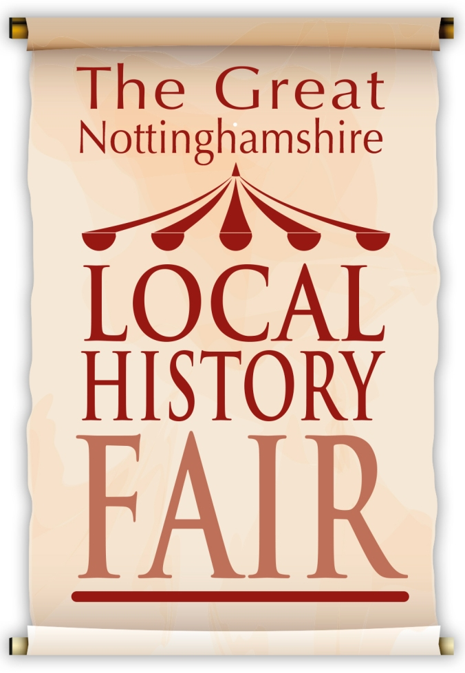 great nottinghamshire history fairi