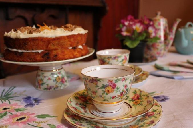 Reminiscence Vintage Tea Rooms